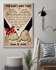 The Day I Met You  24x36 Poster lifestyle-poster-1