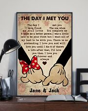 The Day I Met You  24x36 Poster lifestyle-poster-2
