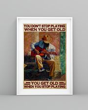 Guitar You Don't Stop 24x36 Poster lifestyle-poster-5