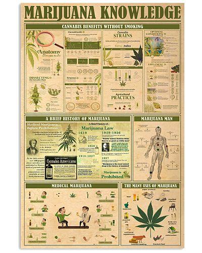 Marijuana Knowledge 3