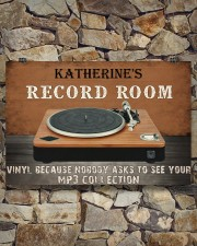 Record Room  36x24 Poster aos-poster-landscape-36x24-lifestyle-15
