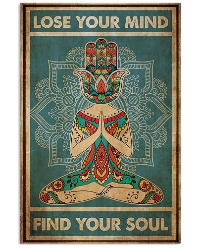 Yoga Find Your Soul