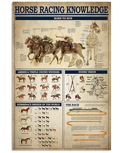 Horse Racing Knowledge 2