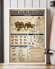 Horse Racing Knowledge 2 24x36 Poster lifestyle-poster-4