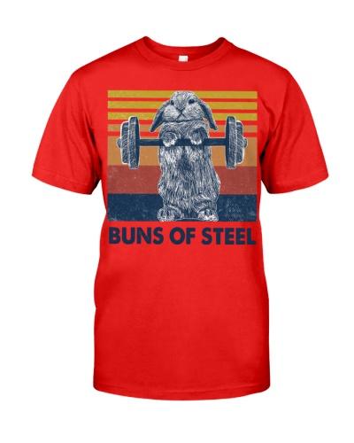 Buns Of Steel
