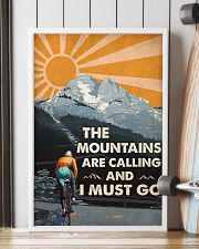 The Mountains Are Calling 24x36 Poster lifestyle-poster-4