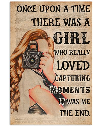 Girl OUAT Loved Photography