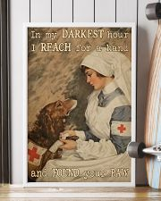 In My Darkest Time 24x36 Poster lifestyle-poster-4