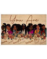 Black Girls 2 Horizontal Poster tile