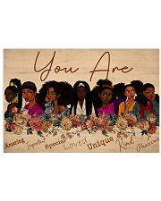 Black Girls 2 24x16 Poster front