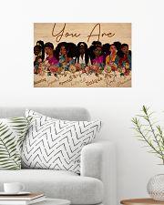Black Girls 2 24x16 Poster poster-landscape-24x16-lifestyle-01