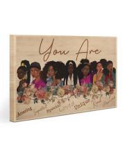 Black Girls 2 30x20 Gallery Wrapped Canvas Prints thumbnail