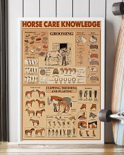 Horse Care Knowledge 24x36 Poster lifestyle-poster-4