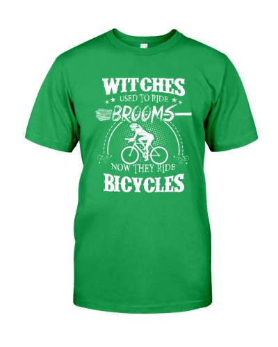 Witches Bicycle
