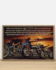 Choppers While On This Ride  36x24 Poster poster-landscape-36x24-lifestyle-03
