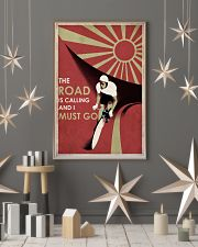 Cycling The Road Is Calling 2  24x36 Poster lifestyle-holiday-poster-1