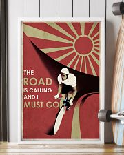 Cycling The Road Is Calling 2  24x36 Poster lifestyle-poster-4
