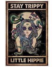 Stay Trippy 24x36 Poster front