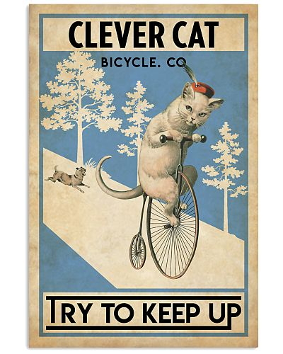 Clever Cat Cycle