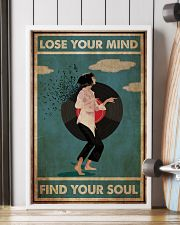 Pulp Fiction Lose Your Mind 2 24x36 Poster lifestyle-poster-4