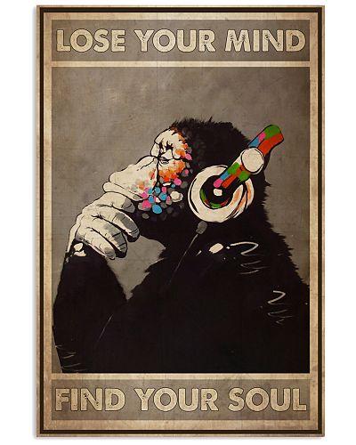 DJ Monkey LoseYour Mind
