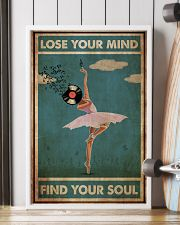 Ballet Lose Your Mind  24x36 Poster lifestyle-poster-4