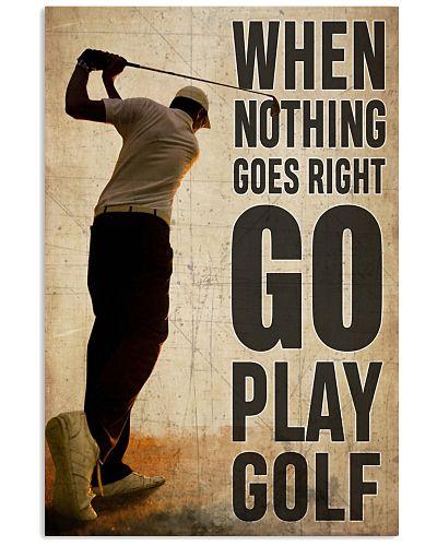 Go Play Golf