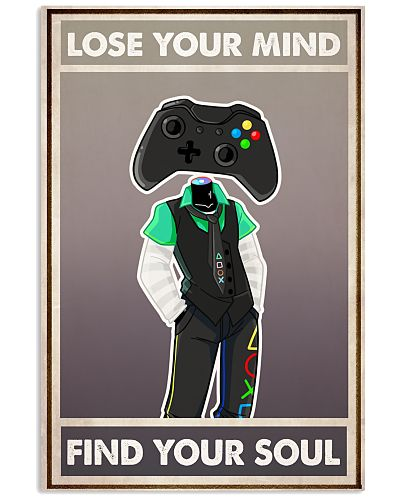 Game Controller Lose your mind