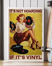 Vinyl Hoarding  24x36 Poster lifestyle-poster-4