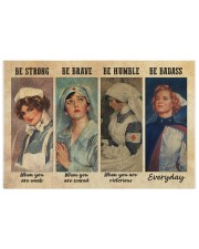 Nurses Be Strong BF Puzzles tile