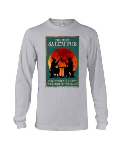 Olde Salem Pub