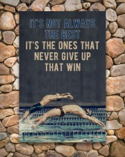 Swimming It's Not Always  24x36 Poster aos-poster-portrait-24x36-lifestyle-15