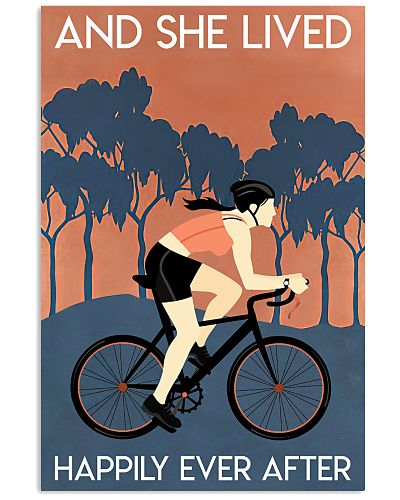 Cycling Happily Ever After