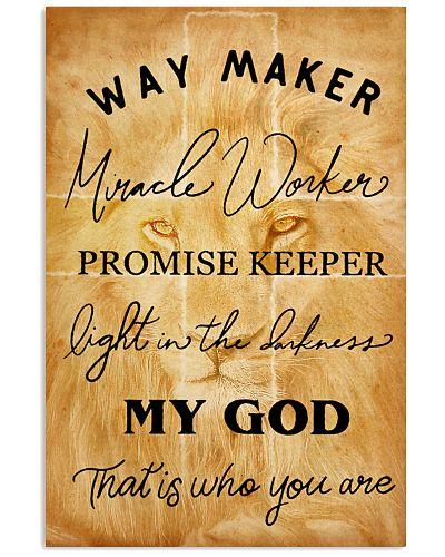God Way Maker
