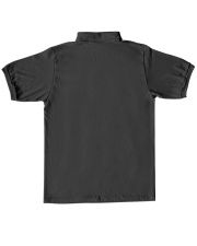 Harness Racing Everything Will Kill You Classic Polo embroidery-polo-short-sleeve-layflat-back