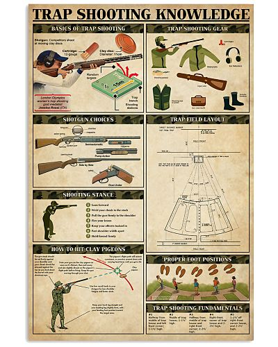 Trap Shooting Knowledge 2