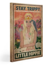 Stay Trippy 2 20x30 Gallery Wrapped Canvas Prints thumbnail
