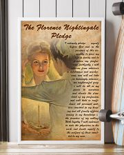 Nightingale Pledge 4 24x36 Poster lifestyle-poster-4