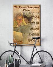 Nightingale Pledge 4 24x36 Poster lifestyle-poster-7