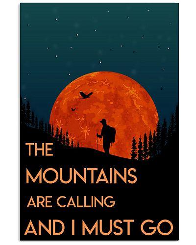 Mountain Calling