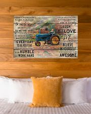 Farmer Today Is A Good Day 36x24 Poster poster-landscape-36x24-lifestyle-23