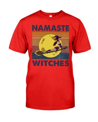 Namaste Witch