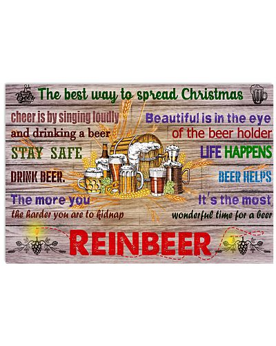 Beer For Christmas
