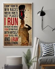 I Run 24x36 Poster lifestyle-poster-1