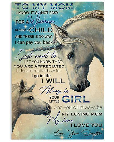 Unicorn Daughter