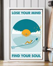 Beach Lose Your Mind  24x36 Poster lifestyle-poster-4