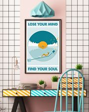 Beach Lose Your Mind  24x36 Poster lifestyle-poster-6