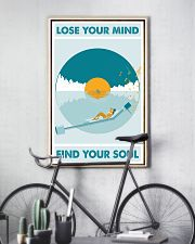 Beach Lose Your Mind  24x36 Poster lifestyle-poster-7