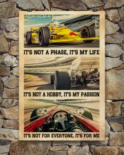 Indianapolis Car It's My Life  24x36 Poster aos-poster-portrait-24x36-lifestyle-16