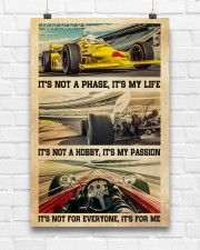 Indianapolis Car It's My Life  24x36 Poster aos-poster-portrait-24x36-lifestyle-17